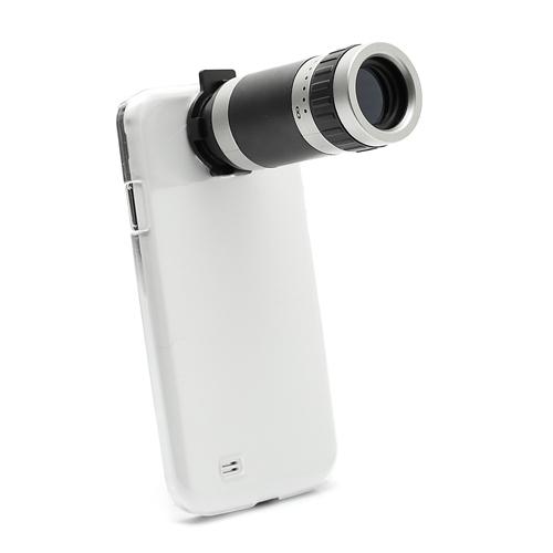 zoom 8x pour Samsung Galaxy S4