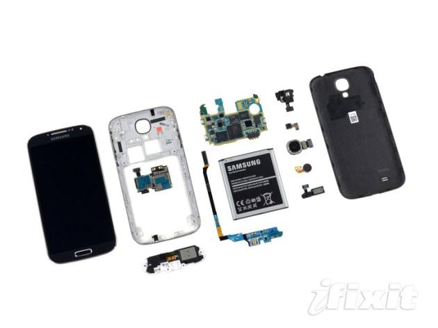 iFixit-Samsung-S4