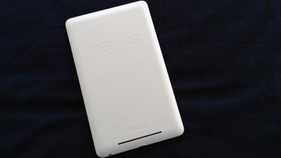 Nexus 7, la tablette Google fabriquée par Asus