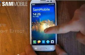 firmware Samsung Galaxy S3