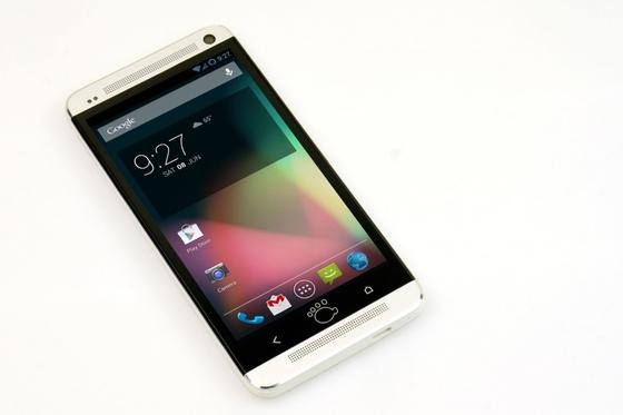 Bear Pro, la copie du HTC One par TechDy