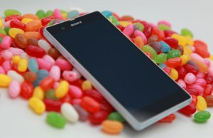 Sony Xperia Z Android 4.3