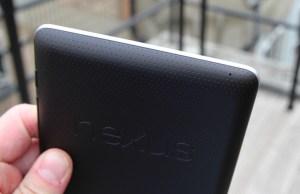 nouveau Nexus 7