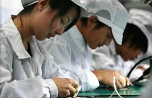 Apple crée plus de 130.000 emplois pour produire ses deux nouveaux iPhone