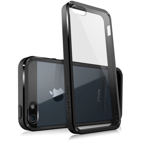 coque Ringke Fusion pour Apple iPhone 5