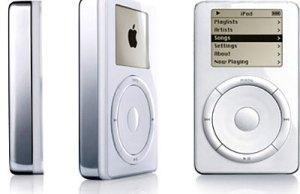 iPod classic a disparu au profit de l'iPhone