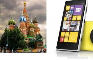 Les opérateurs Russes abandonnent l'iPhone
