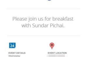 nouvelle version Android 4.3 présentée le Mercredi 24 Juillet à San Francisco