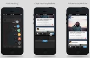 dernière version Tumblr pour iOS corrige une faille de sécurité