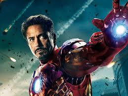 HTC Iron Man