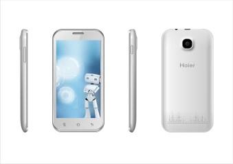 smartphone Haier W850