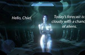 Cortana, l'intelligence artificielle bientot intégrée dans Windows Phone