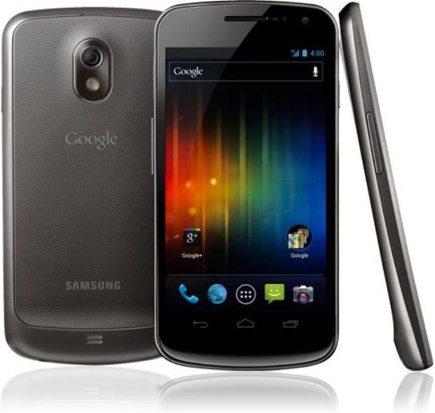 partenariat Samsung Google pour 10 ans