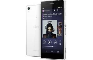 Test Sony Xperia Z2
