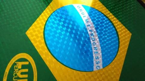 LG G3 Brazil
