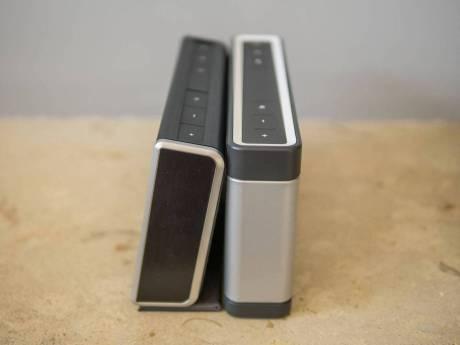 SL II et SL III