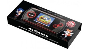 Master System - Game Gear - Arcade-Gamer-Portable 2