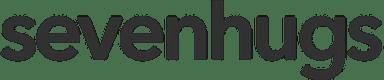 logo-sevenhugs-text