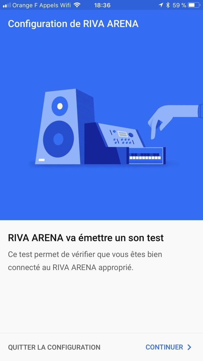 Il permet de communiquer de votre smartphone ou ordinateur directement avec  une Riva WAND qui peut ensuite ... 6a7c3896c8937