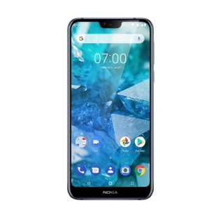 Nokia 7.1_Rational_Front_MIDNIGHT_BLUE
