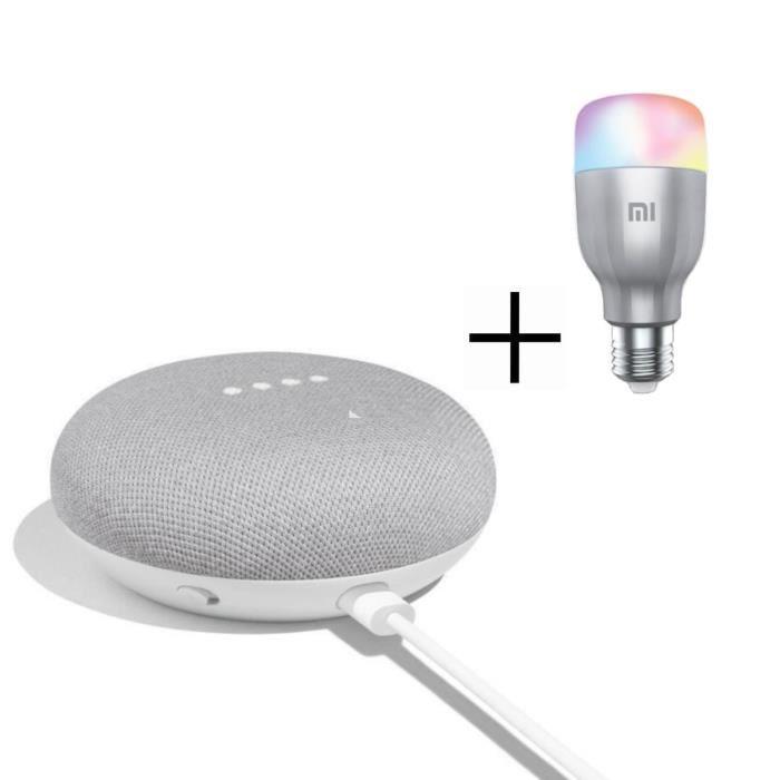 une ampoule xiaomi mi led bulb offerte wearemobians. Black Bedroom Furniture Sets. Home Design Ideas