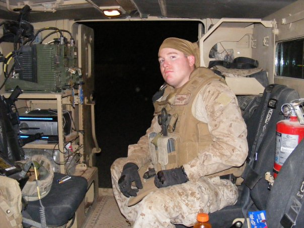 Passion, Experience and Dedication to Service Drive US Navy Veteran Jeff Bartom in Daily Commitment to Pay It Forward