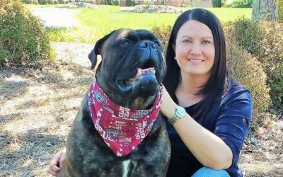 Success Story: Boots to Business Grad Salutes Fallen K9s with K9 Salute