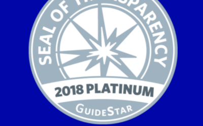 OSD Earns Platinum GuideStar Nonprofit Seal of Transparency for 3rd Year in a Row