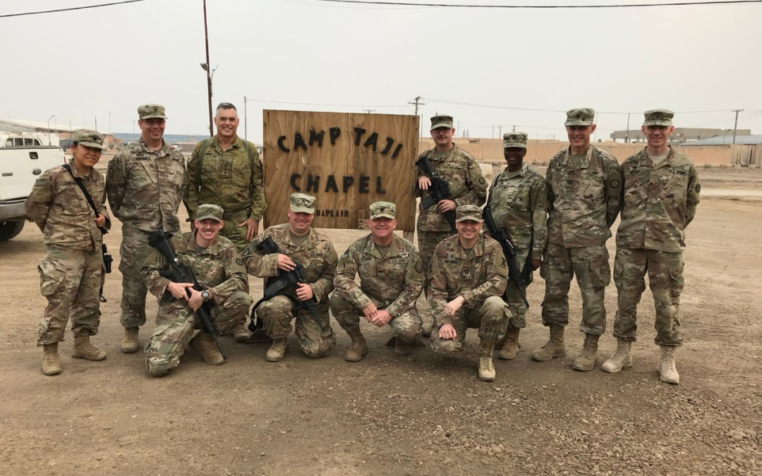 2-211 General Support Aviation Battalion's Game Night Gets a Boost from OSD Supply Drop