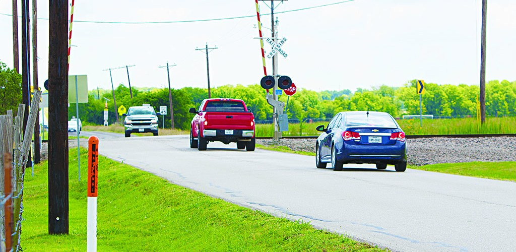 Big changes in store for Frontier Parkway