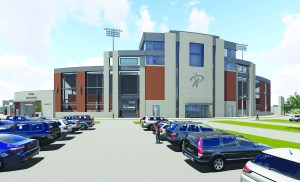 Have You Heard…About the New Stadium