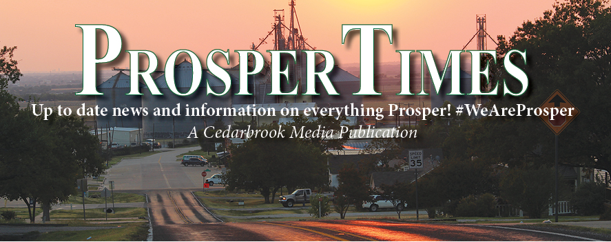 Prosper promotes Assistant Fire Chief to top position
