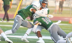 Prosper Falls to Lake Ridge in Home Opener, Readies for Liberty