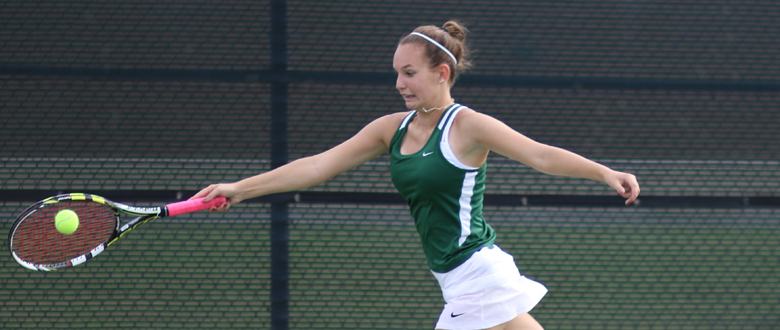 Prosper Tennis Perfect After Three In District Play