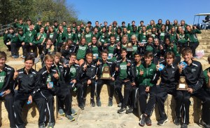 Prosper XC Tops District and Earns Multiple Awards