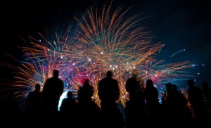 Ordinance prohibits fireworks within Town limits and ETJ