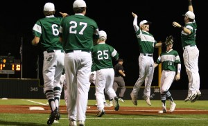 Prosper Eagles Take Another Win!!!