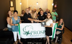The Joint Chiropractic Celebrates Their Chamber Ribbon Cutting