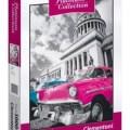 Concours Puzzle 2017 - Durbuy Barvaux - Clementoni -5-1000 pièces – Historic cars in Cuba (Platinum)