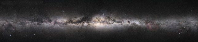 The Size of Our Galaxy Compared To Other Galaxies | We Are ...
