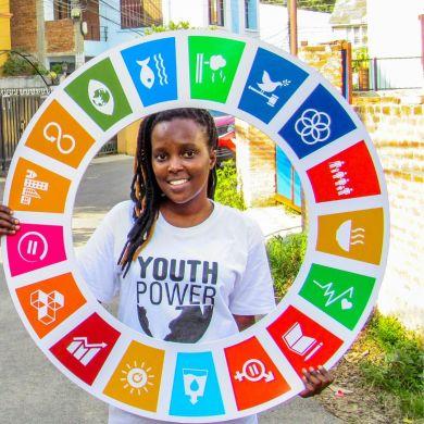 SDGs Jackline