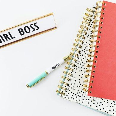 Girlboss feminism