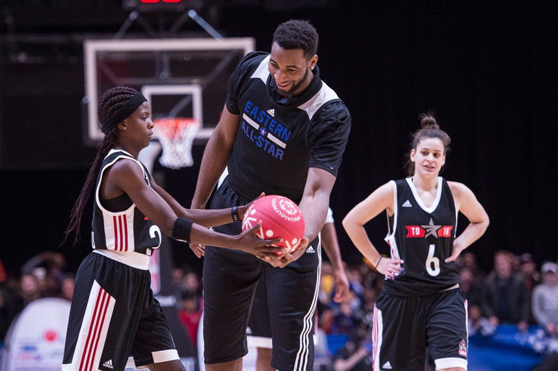 SOSC Pair Selected For NBA Unified Game • We Are SOSC