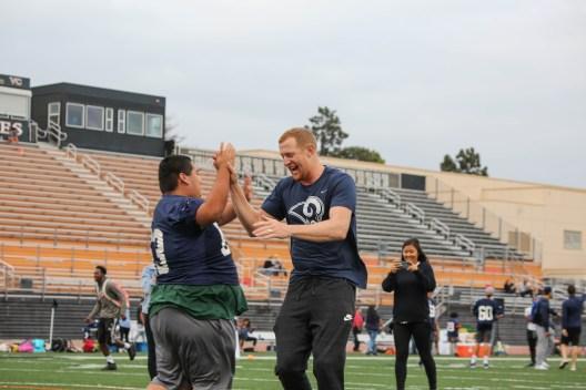 Rams Camp Ventura College (20)