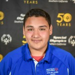 Jovann Plascencia - Southwest HS Unified Soccer Team - Special O