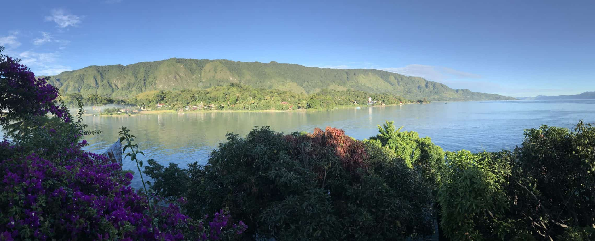 Hotels in Lake Toba