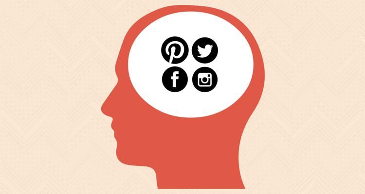 Social media in mind