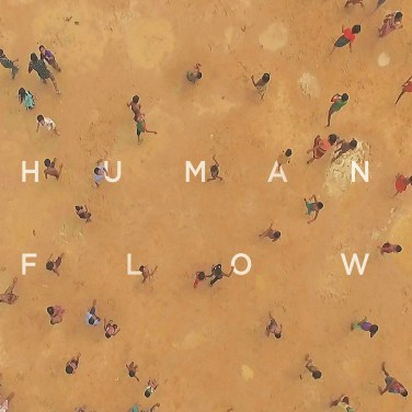 Human Flow | Altitude | UK HE Publicity 2018
