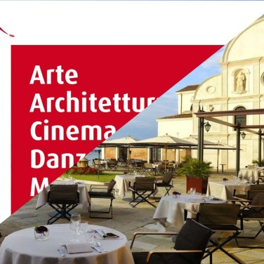 San Clemente Palace Hotel | Industry Event Publicity | Venice Film Festival 2017/2018