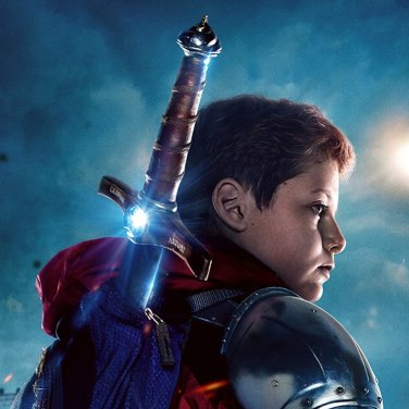 The Kid Who Would Be King | 20th Century Fox | Talent Handling 2019